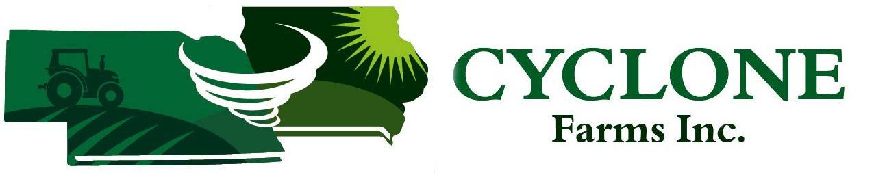Cyclone Farms Inc Logo